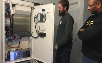 sonnenBatterie Home Energy Storage Systems Available