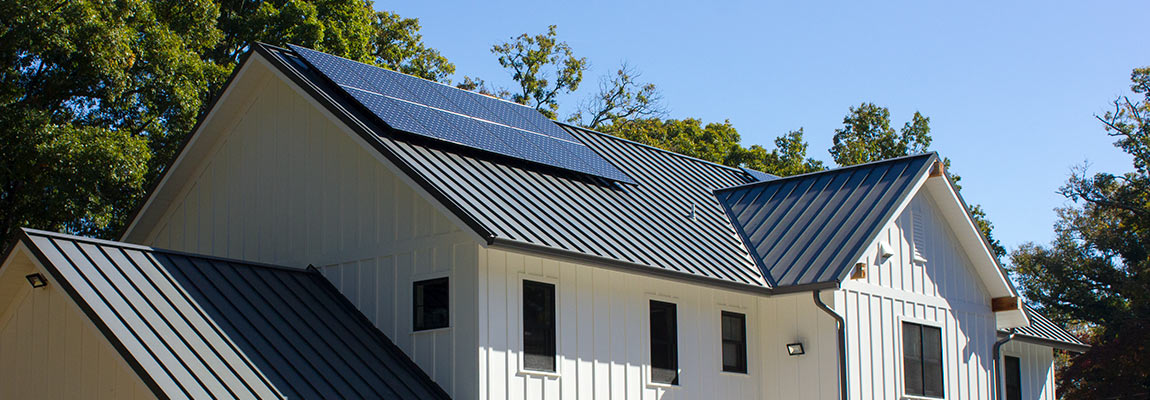 smart. reliable. solar.   for your home