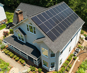 Renu commits to quality with NC solar Code of Conduct