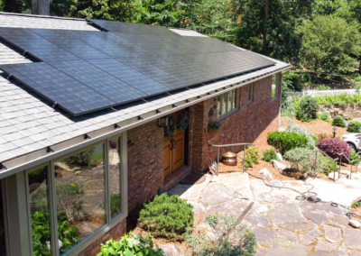 how to clean solar panels renu energy solutions